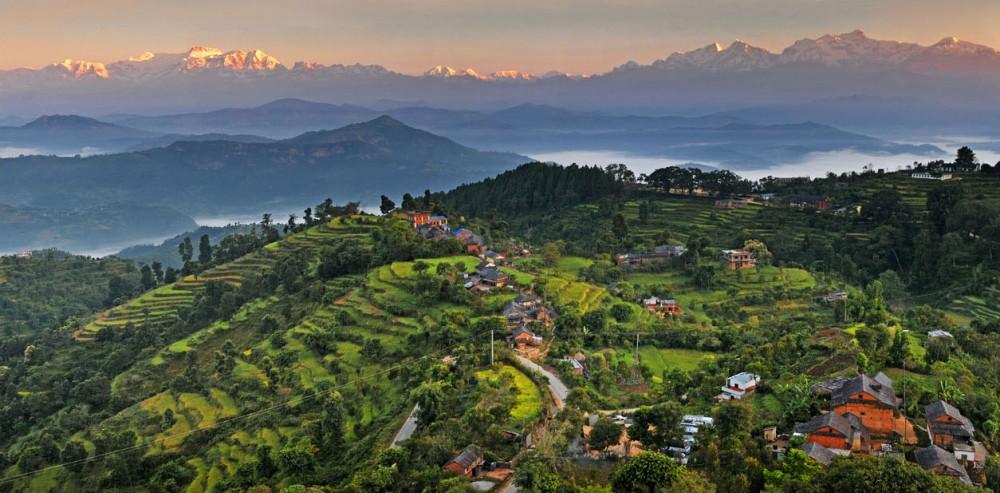 Bandipur Hike