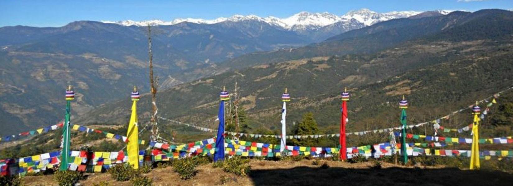 Helambhu trek