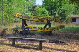 Suklaphanta National Park Tour