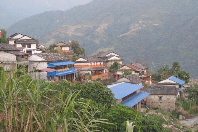 Lwang Village Tour